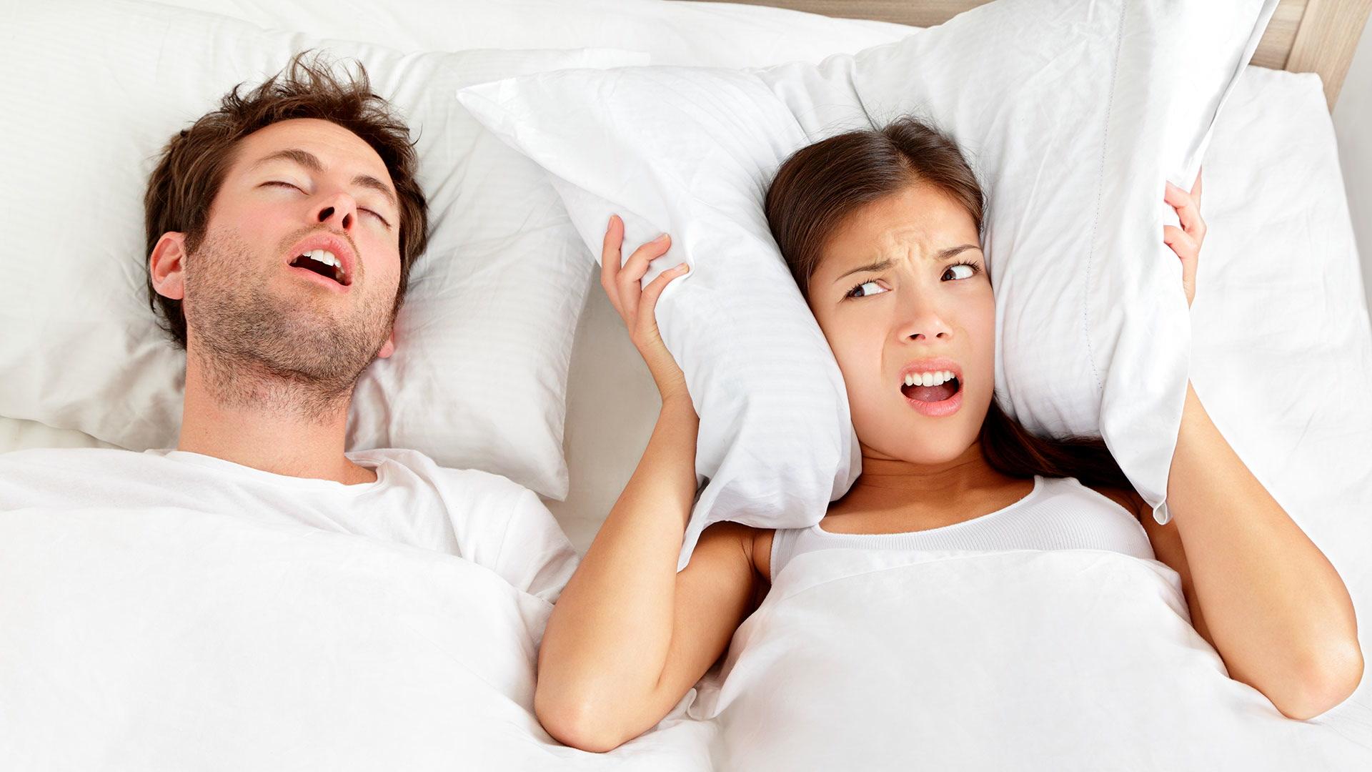 Extractions And Sleep Apnoea